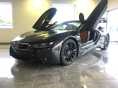 New 2019 BMW i8 Convertible in Watertown, CT