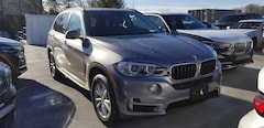 Used 2015 BMW X5 xDrive35i SUV 5UXKR0C54F0P03260 in Watertown, CT