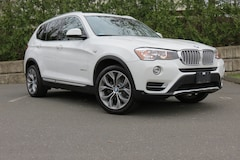 Used 2015 BMW X3 xDrive28d SAV 5UXWY3C59F0E97068 in Watertown, CT