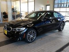 2020 BMW 3 Series 330i xDrive Sedan in [Company City]