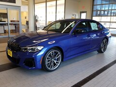 New 2021 BMW 3 Series M340i xDrive Sedan For Sale in Westbrook, ME
