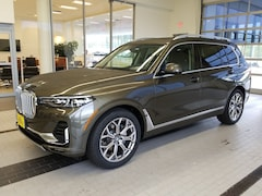 2020 BMW X7 xDrive40i Sports Activity Vehicle in [Company City]