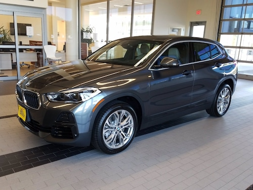2021 BMW X2 SUV