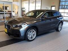 2021 BMW X2 xDrive28i Sports Activity Vehicle in [Company City]