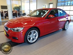 2017 BMW 3 Series 330i xDrive Sedan For Sale in Westbrook, ME