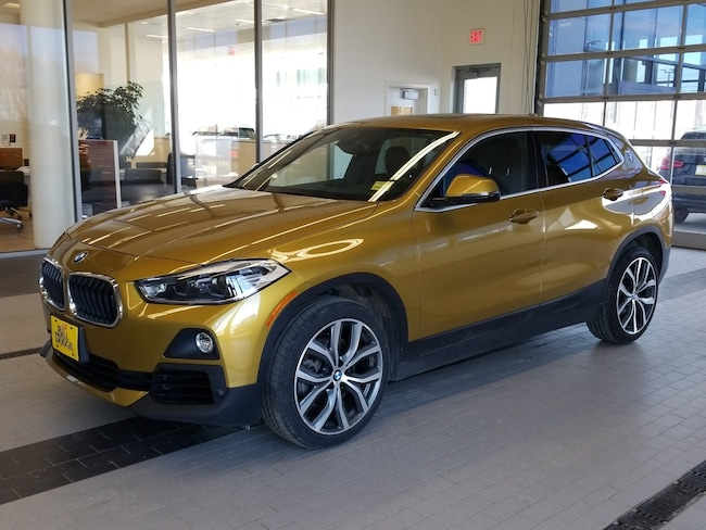 2019 BMW X2 xDrive28i Sports Activity Vehicle