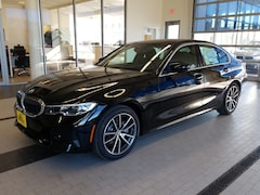 New 2020 BMW 3 Series 330i xDrive Sedan For Sale in Westbrook, ME