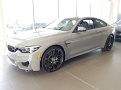 New 2020 BMW M4 Coupe For Sale in Westbrook, ME