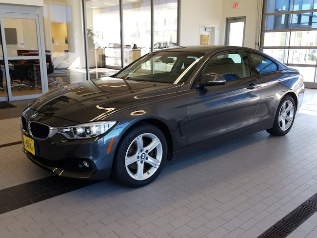 2014 BMW 4 Series 428i xDrive Coupe