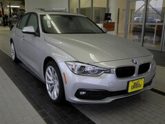2018 BMW 3 Series Xdrive Sedan