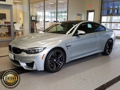 2018 BMW M4 Coupe For Sale in Westbrook, ME