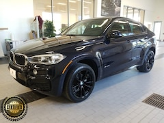 2018 BMW X6 xDrive35i Coupe For Sale in Westbrook, ME