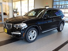 2021 BMW X3 xDrive30i Sports Activity Vehicle