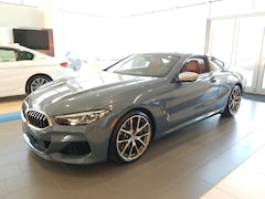 New 2019 BMW 8 Series M850i xDrive Coupe For Sale in Westbrook, ME