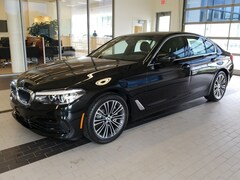 2019 BMW 5 Series 530i xDrive Sedan in [Company City]
