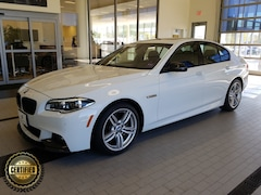 2016 BMW 5 Series 535i xDrive Sedan For Sale in Westbrook, ME