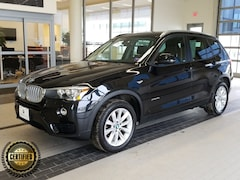 2017 BMW X3 xDrive28i Sports Activity Vehicle For Sale in Westbrook, ME