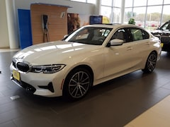 New 2021 BMW 3 Series 330i xDrive Sedan For Sale in Westbrook, ME