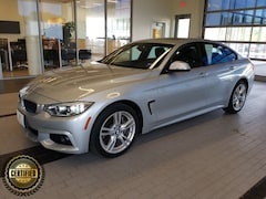 2016 BMW 4 Series 428i xDrive Sedan For Sale in Westbrook, ME
