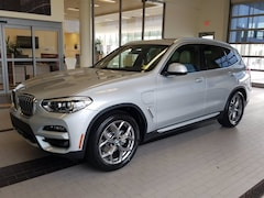 New 2021 BMW X3 xDrive30e Plug-In Hybrid For Sale in Westbrook, ME