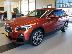 2020 BMW X2 xDrive28i Sports Activity Vehicle in [Company City]