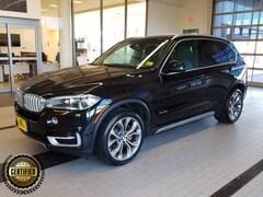 2018 BMW X5 xDrive50i Sports Activity Vehicle in [Company City]