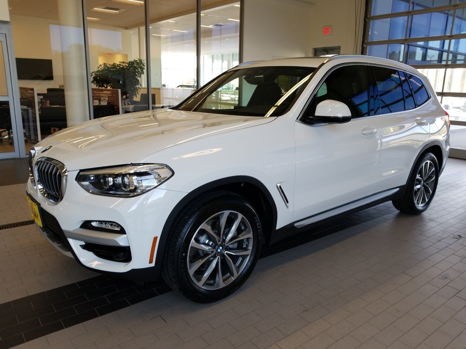2019 BMW X3 For Sale in Westbrook ME | Bill Dodge Auto Group