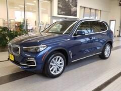 2021 BMW X5 xDrive40i Sports Activity Vehicle