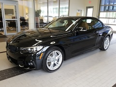 New 2020 BMW 4 Series 440i xDrive Convertible For Sale in Westbrook, ME