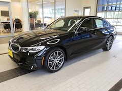 New 2019 BMW 3 Series 330i xDrive Sedan For Sale in Westbrook, ME