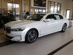 New 2021 BMW 7 Series 750i xDrive Sedan For Sale in Westbrook, ME