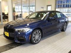 New 2020 BMW 5 Series 540i xDrive Sedan For Sale in Westbrook, ME
