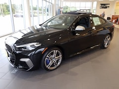 New 2021 BMW 2 Series M235i xDrive Coupe For Sale in Westbrook, ME