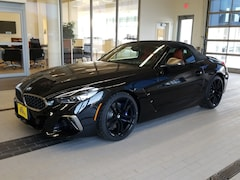New 2020 BMW Z4 sDriveM40i Roadster For Sale in Westbrook, ME