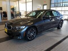 New 2020 BMW 3 Series 330i xDrive Sedan For Sale in Westbrook, ME