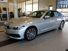 New 2020 BMW 5 Series 530i xDrive Sedan For Sale in Westbrook, ME