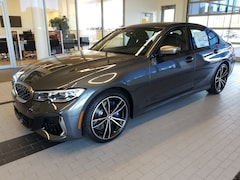 New 2020 BMW 3 Series M340i xDrive Sedan For Sale in Westbrook, ME