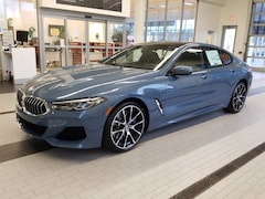 New 2021 BMW 8 Series 840i Coupe For Sale in Westbrook, ME