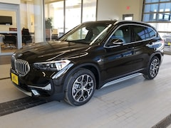 New 2020 BMW X1 xDrive28i Sports Activity Vehicle For Sale in Westbrook, ME