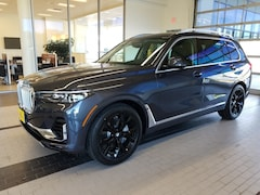 Used 2019 BMW X7 xDrive50i Sports Activity Vehicle For Sale in Saco, ME