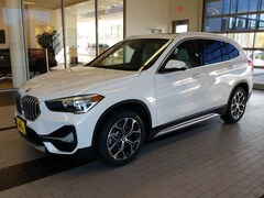 New 2020 BMW X1 sDrive28i Sports Activity Vehicle For Sale in Westbrook, ME