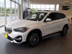 2021 BMW X1 xDrive28i Sports Activity Vehicle