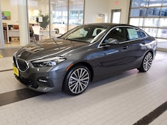 2021 BMW 2 Series 228i xDrive Coupe
