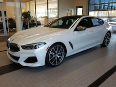 New 2020 BMW 8 Series M850i Coupe For Sale in Westbrook, ME
