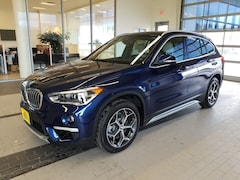 New 2019 BMW X1 xDrive28i Sports Activity Vehicle For Sale in Westbrook, ME