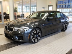 New 2020 BMW M5 Sedan For Sale in Westbrook, ME
