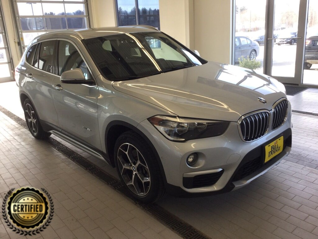 Bill Dodge Bmw >> Used 2016 Bmw X1 For Sale At Bill Dodge Auto Group Vin