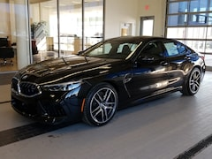 New 2020 BMW M8 Coupe For Sale in Westbrook, ME