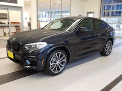 New 2021 BMW X4 xDrive30i Coupe For Sale in Westbrook, ME