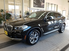 New 2020 BMW X4 xDrive30i Coupe For Sale in Westbrook, ME